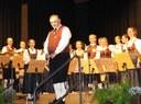 Mit Hohenweiler Musik auf einer klingenden Europareise